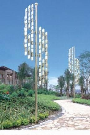 哈爾濱園林庭院燈-- 歐萌
