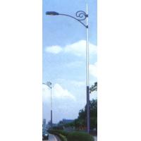 哈尔滨市欧萌牌6米公路照明灯
