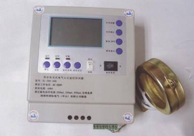 xl-380防火漏电报警器
