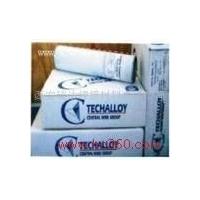 美国泰克罗伊TECHALLOY 208镍及镍合金焊丝、焊丝