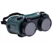 WeldGard防护眼罩
