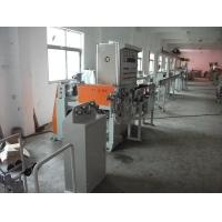 超5类网线机械设备