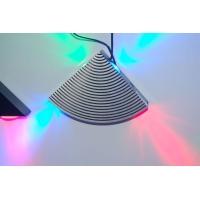 大功率LED壁灯(3W彩色家居装饰节能两年质保)