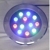 LED地埋灯(9W铝合金外壳新品上市)