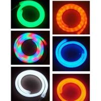 LED贴片灯条/灯带(5050,3528防水PC,铝壳彩色灯