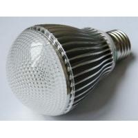 LED球泡灯/灯泡(各种铝质精美款式绿色室内照明)