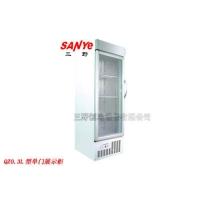 饮料展示柜 玻璃门保鲜柜 三野冷柜 超市冷柜