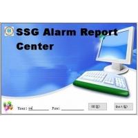 兼容国内外先进技术-保安公司专用大型接警平台