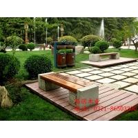 温馨舒适的吊椅设计施工——首选易居木业