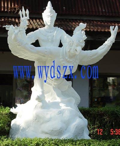 供应铜雕铸造,佛像铜雕,汉白玉石雕,雕塑同济大学建筑设计研究院实习图片