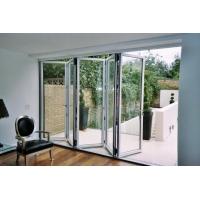 折叠门 玻璃折叠门 手动折叠门  折叠门