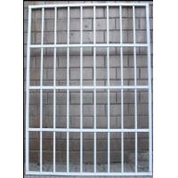 锌合金防护窗