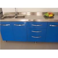 山西不锈钢橱柜厨具品牌厂家