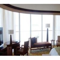 电动窗帘 电动酒店窗帘 电动开合帘 智能窗帘