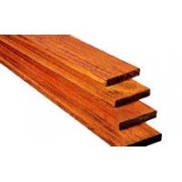 陕西西安丰盛实木地板 茚茄(俗称:波罗格)