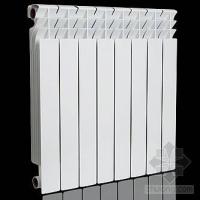合肥压铸铝暖气片(金海压铸铝散热器)