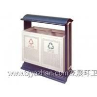 LW-050分类环保垃圾桶