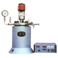 实验用磁力搅拌反应釜