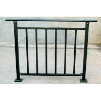 2020怀化锌钢阳台护栏锌钢围栏锌钢百叶窗型材首选湖南远旺