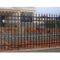 郴州装修锌钢阳台栏杆|庭院围栏-质优价廉-找远旺锌钢