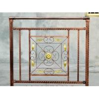 贵州锌钢护栏广西锌钢护栏型材湖南远旺质优价廉