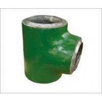 甘肃管件厂家 青海钢制管件批发 认准兰州瑞通化工机械