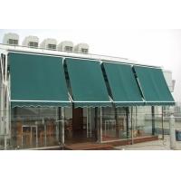 天津柏森铝塑制品直销遮阳蓬遮阳伞