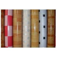 PVC地板革、发泡革