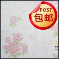 韩国原装进口环保纯纸墙纸壁纸现货促销【包邮】【成都墙纸】
