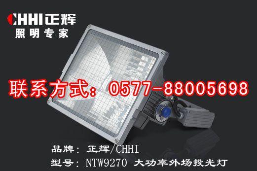 NTW9270  大功率外場投光燈 大功率泛光投光燈 100