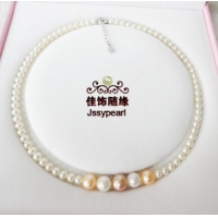 北京珍珠项链,珍珠项链批发价
