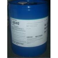 偶联剂Z-6040,玻璃漆金属漆密着剂,耐酒精耐盐雾剂