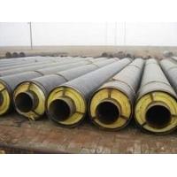 鼎信钢套钢复合保温钢管|蒸汽复合保温钢管