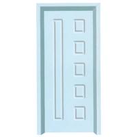 成都固佳实木门—-实木烤漆门系列-实木贴面门