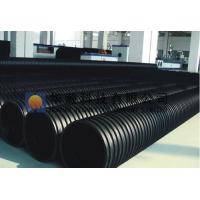 四川塑钢缠绕排水管  成都塑钢缠绕排水管  重庆塑钢缠绕排水