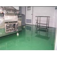 环氧玻璃钢地坪漆