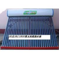 北京太阳能热水器,太阳能采暖设备