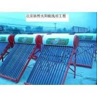 北京清华日欣太阳能热水器厂