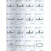 南京乐蒂诗家具五金-家具铝材L12201-L12216