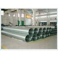 镀锌螺旋风管加工 最新镀锌螺旋风管加工厂家信息 价格报价