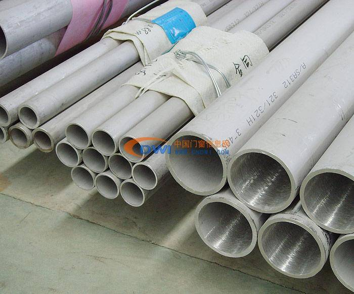 供应工程专业不锈钢无缝管 工业管