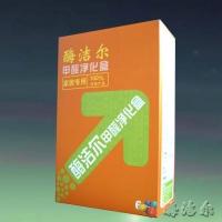 酶洁尔甲醛净化盒