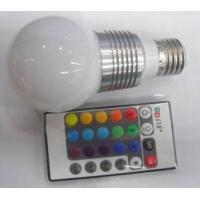 RGB遥控变色灯