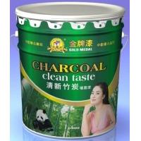 中国涂料十大品牌招商 广东金牌漆诚招空白市场代理加盟