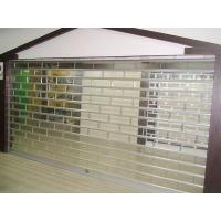 供应朝阳区安装水晶卷帘门