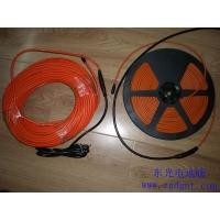 韩国JIN发热电缆|电地热电缆|地暖电缆|双导电缆|DIY安