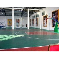 供应山西运动PVC塑胶地板