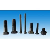 高强度螺栓国标螺栓细扣螺栓铰制孔螺栓