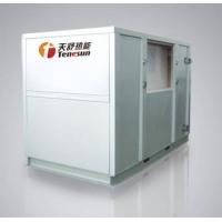 废水源热泵