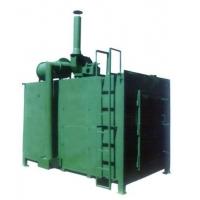 克拉玛依市锯末炭化机,锯末木炭机,锯末炭化炉